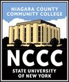 Niagara County Community College Logo